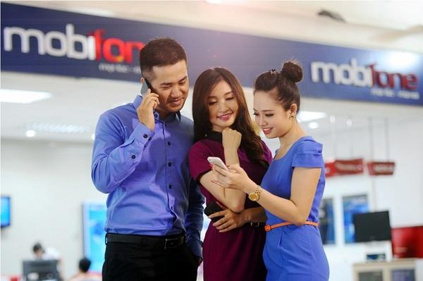 Nạp tiền điện thoại Mobifone online - nạp tiền Mobifone