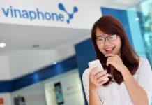 Cách nạp tiền điện thoại Vinaphone
