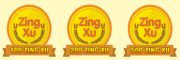 Nạp Zing Xu bằng SMS và bằng thẻ điện thoại có gì khác nhau?
