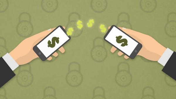 Chuyển tiền miễn phí giữa hai tài khoản VTC Pay