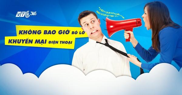 Nạp tiền điện thoại tại VTC Pay siêu tiện ích