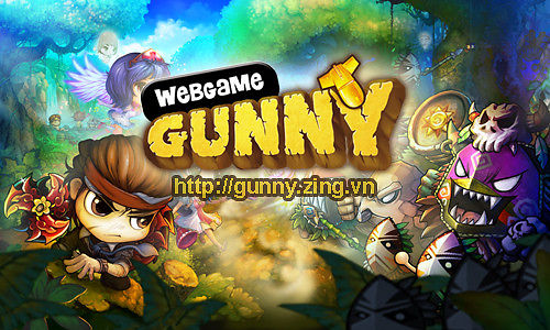 Làm thế nào để nạp thẻ Gunny Mobi - Game bắn súng tọa độ cực hấp dẫn?