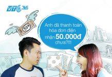 Thanh toán tiền điện EVN Hà Nội