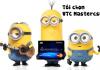 mở thẻ VTC mastercard