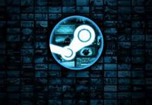 Mua game bản quyền online trên Steam