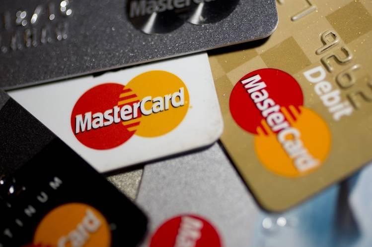 thẻ mastercard 1