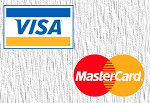 Sử dụng thẻ Visa hay MasterCard để thanh toán quốc tế?