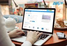 thanh toán tiền điện trên những website an toàn
