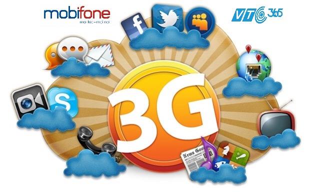 Tổng hợp cách sử dụng 3G Mobifone giá rẻ cho khách hàng