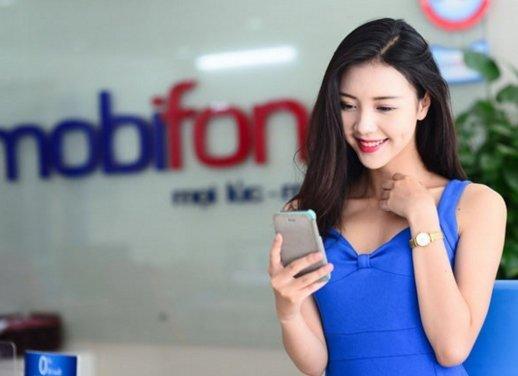 Cách gia hạn thêm ngày sử dụng Mobifone bằng nạp tiền điện thoại online
