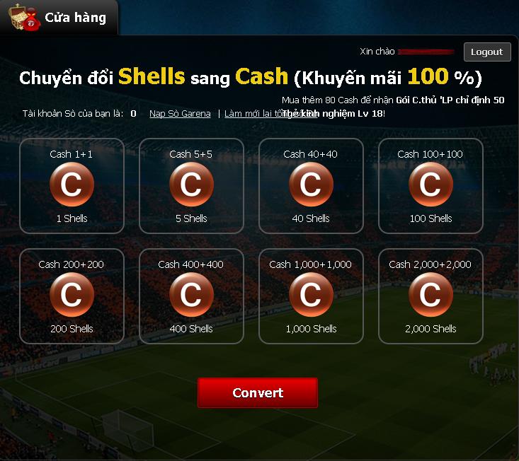 chuyen so sang cash