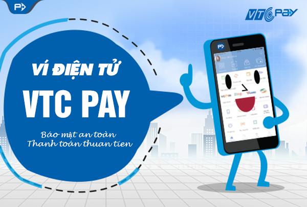 Thanh toán tiền điện thoại online