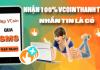 Game thủ Việt nạp VCoin bằng SMS qua đầu số tin nhắn nào?