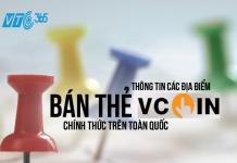 mua Vcoin giá rẻ tại Hà Nội