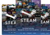 Mua mã thẻ Steam wallet trên VTC Pay
