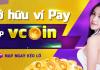 mua thẻ vcoin tại ví điện tử VTC Pay