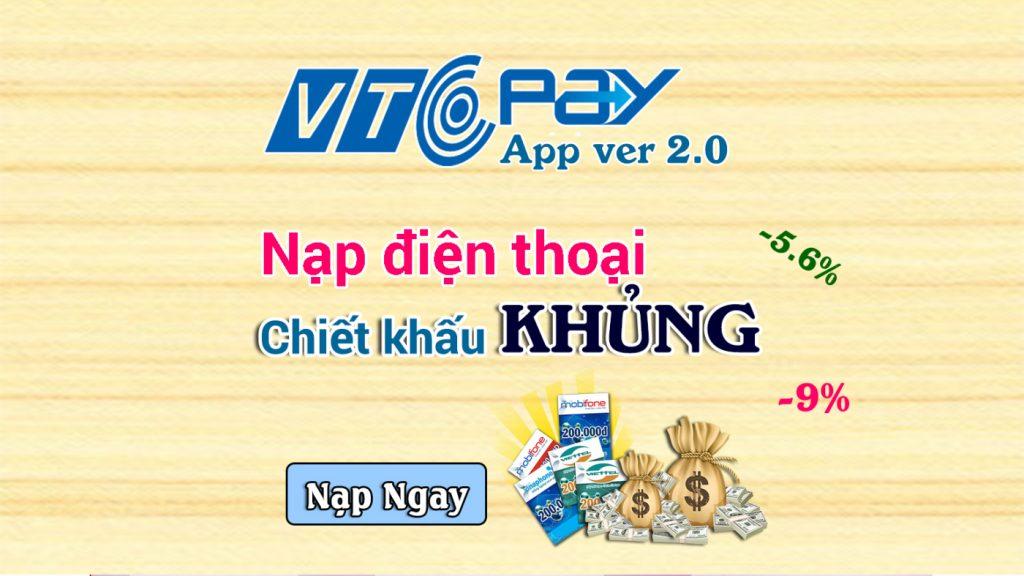 nap tien dien thoai cho thue bao khac