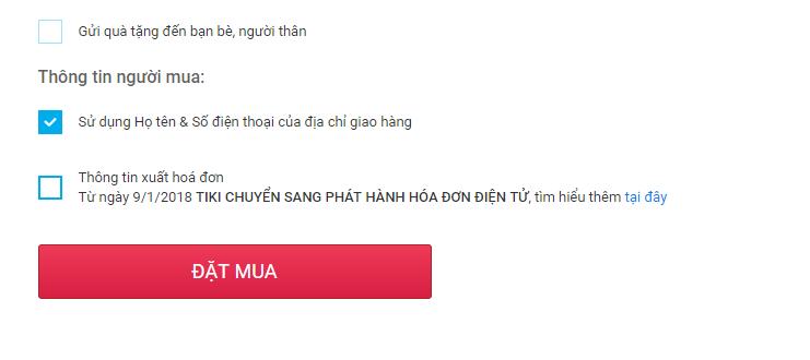 thanh toan tiki bang the mastercard 6