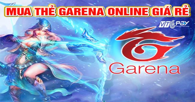 mua the garena online