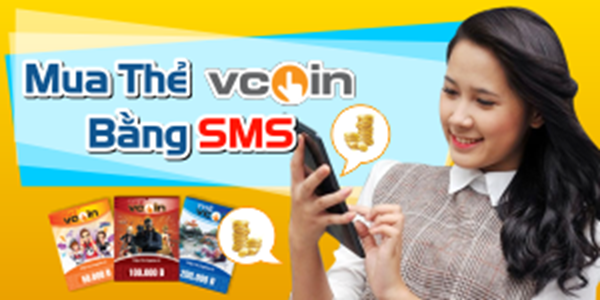 mua the vcoin bang sms