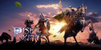 Rise of the kings là gì