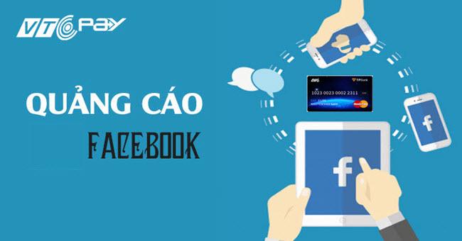 thanh toan facebook bang vtcmastercard