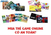 mua the game online