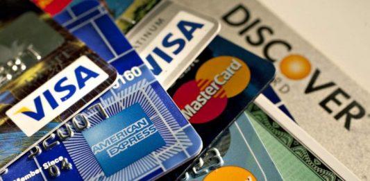 the Visa/Mastercard