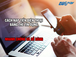 nap tien dien thoai bang the tin dung