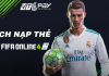 nạp thẻ garena trong fifa online 4