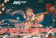 nap the am duong sư vtc pay