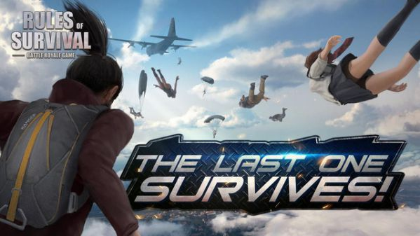 nap the game rules of survival mobile