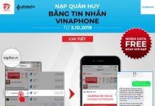 nap the lien quan bang sms vinaphone