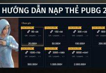 nap the pubg 20K