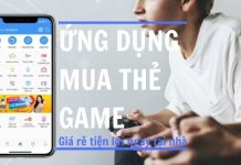 ung dung mua the game gia re tien loi ngay tai nha vtc pay