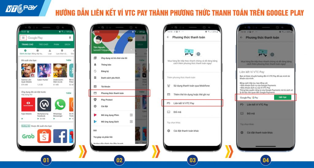 huong-dan-nap-vang-qua-google-play-trong-last-day-on-earth-vtc-pay