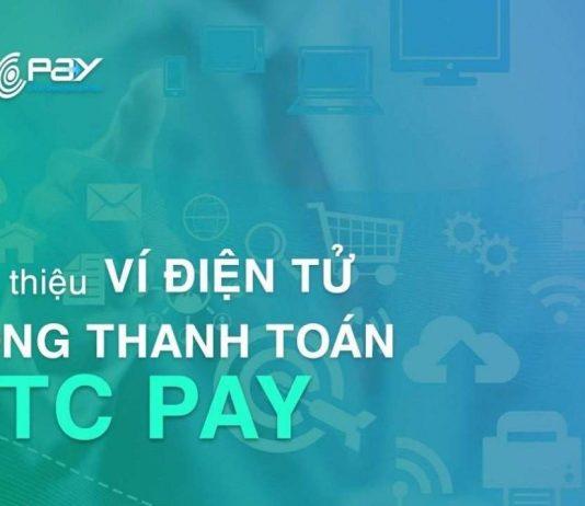 Thanh toán trực tuyến với Ví điện tử VTC Pay