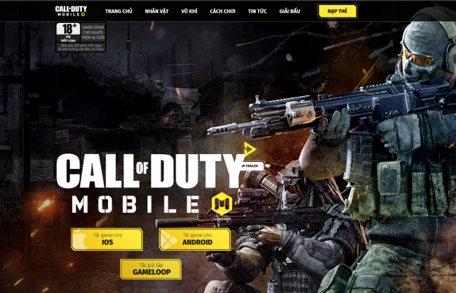 call-of-duty-mobile-vn-gameloop