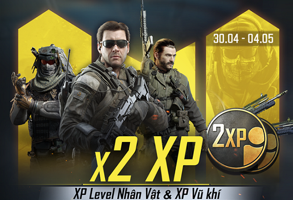 call-of-duty-mobile-x2-kinh-nghiem