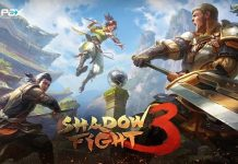 Shadow Fight 3 Google Play