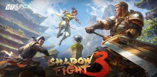 Shadow Fight 3 Google Play