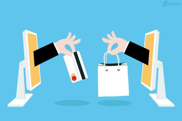 Thanh toán trực tuyến đơn giản và thuận tiện