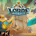 Nạp lords mobile bằng thẻ điện thoại