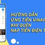 Ứng tiền Vinaphone