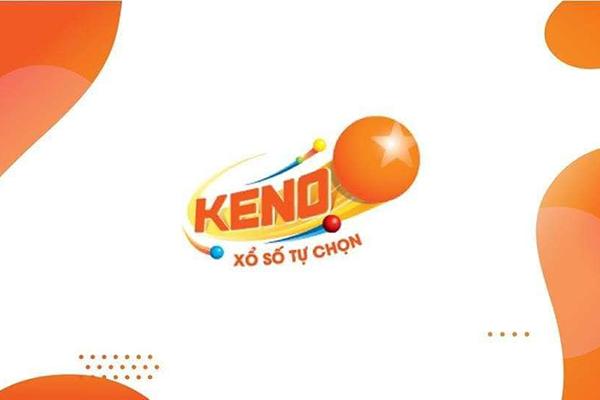 Xổ số Keno