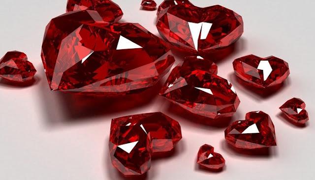 Ruby hồng ngọc